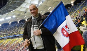 Cornel Moisescu