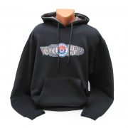 "Hanorac hooded ""Siglele Otelului"""