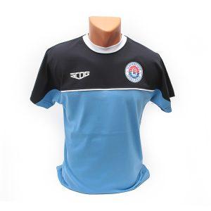 tricou-blue