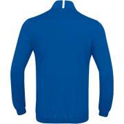 Bluza prezentare Jako albastra