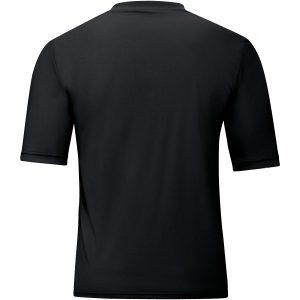tricou-antrenament-negru-spate