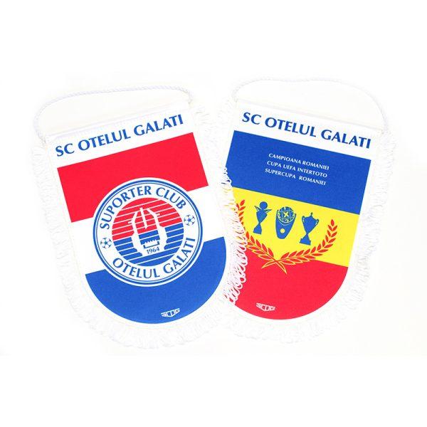 Fanion SC Oţelul Galaţi